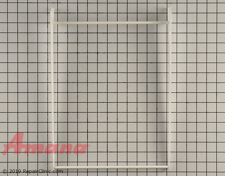Shelf Frame without Glass WP2201101 Alternate Product View