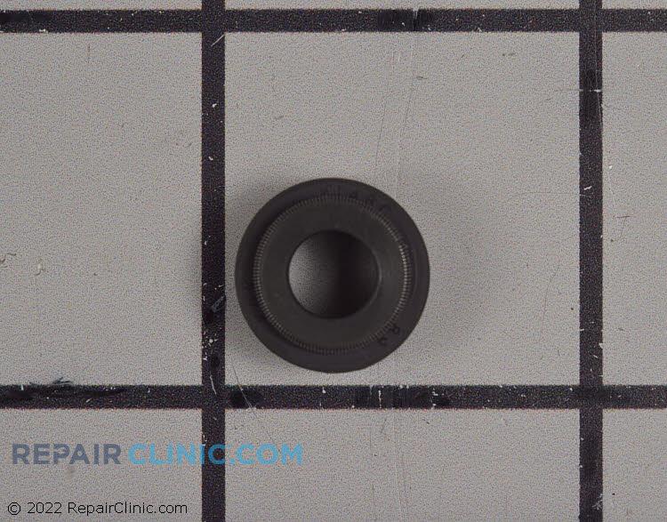Seal valve stem
