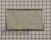 Grease Filter - Part # 3281035 Mfg Part # W10535950