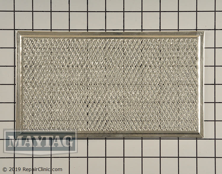 Grease Filter W10535950 Alternate Product View