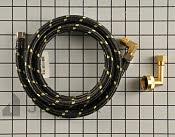 Water Line Installation Kit - Part # 1550312 Mfg Part # W10278635RP