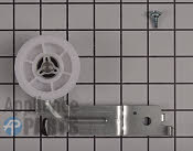 Idler Pulley - Part # 4455850 Mfg Part # DC93-00634A