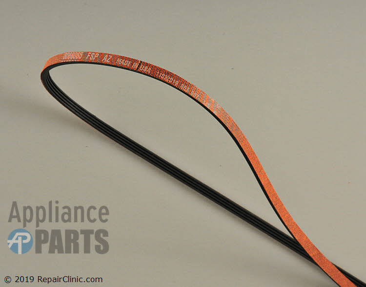 Drive Belt 341241 Alternate Product View
