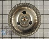Wheel-blwr - Part # 1876945 Mfg Part # W10321356