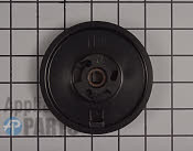 Pulley - Part # 1730246 Mfg Part # 590413A