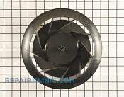 Fan turbo - Part # 947648 Mfg Part # WJ73X10050