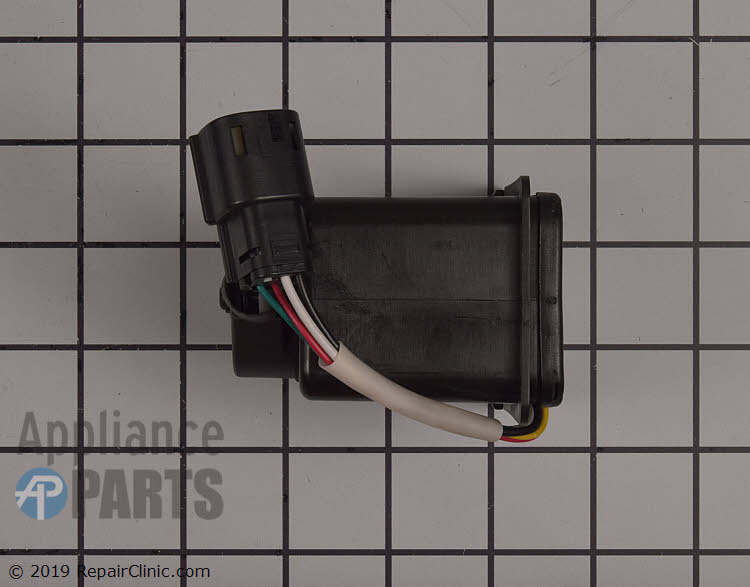 Pump W11325175 Alternate Product View