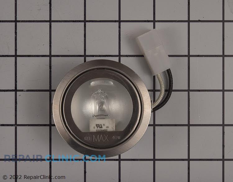 Light Bulb & Housing Asseembly, 40 Watt