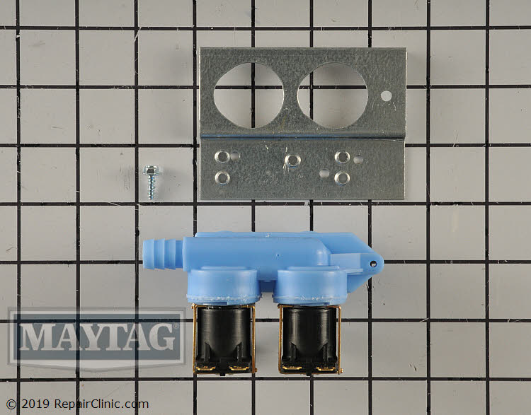 Water Inlet Valve 285805 Alternate Product View