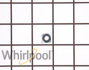 Washer - Part # 4433360 Mfg Part # WP3378128