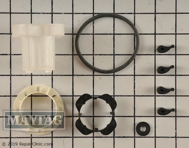 Agitator Repair Kit 285811 Alternate Product View