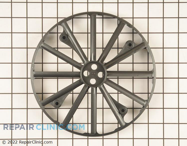 K/&R Terrassenlager FLEX FLEX-CLIP für Einschlaghülsen 9 x 9 cm Stelzlager