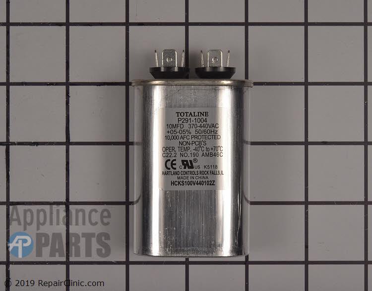 Run Capacitor 1186823 Alternate Product View