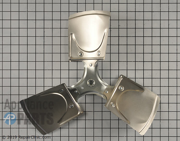 Fan Blade B1086771S Alternate Product View