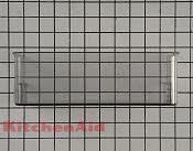 Door Shelf Bin - Part # 4460378 Mfg Part # W10887800