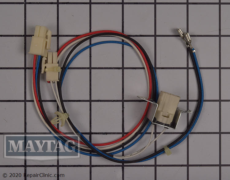 Wire Harness W10259386       Alternate Product View