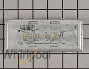 LED Light - Part # 3021142 Mfg Part # WPW10515058