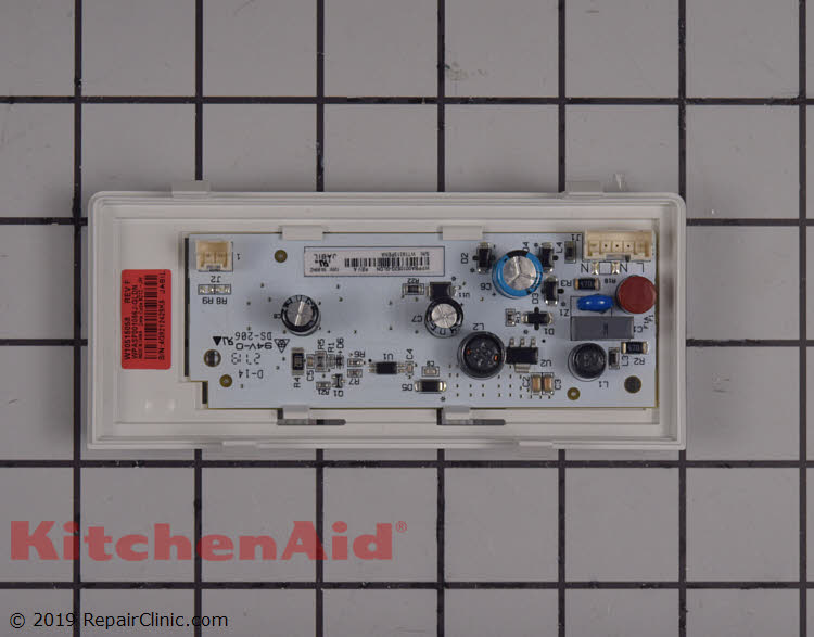 Led Light Wpw10515058 Kitchenaid Replacement Parts