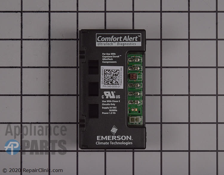 Control Module 624808 Alternate Product View