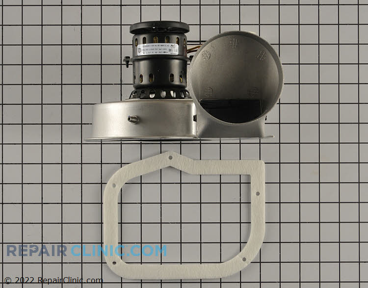 Inducer assembly