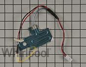 Icemaker Fill Tube Heater - Part # 4534136 Mfg Part # W11087201