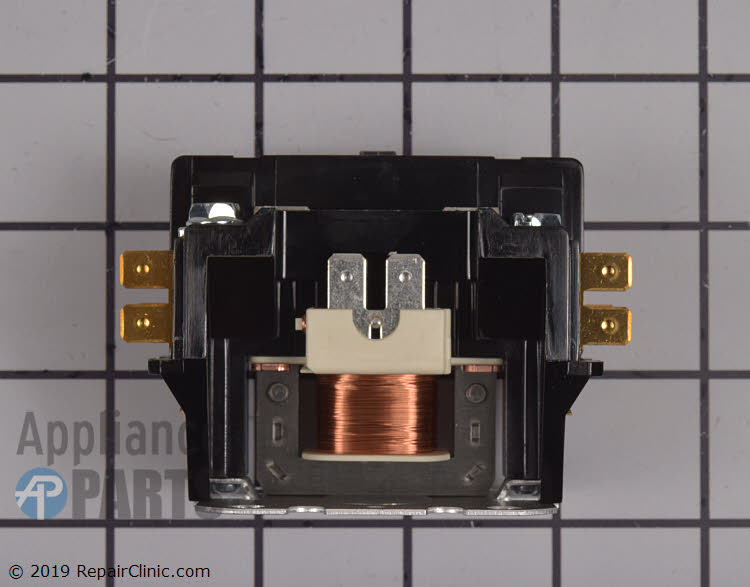 Contactor HN51KC024 Alternate Product View