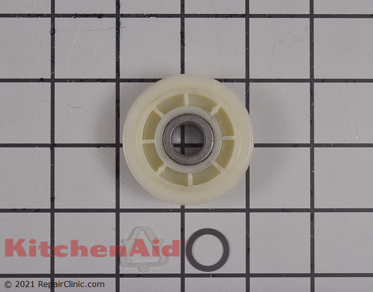 Idler Pulley 279640          Alternate Product View