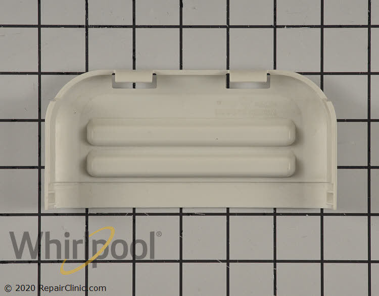 Grille W10638176 Alternate Product View