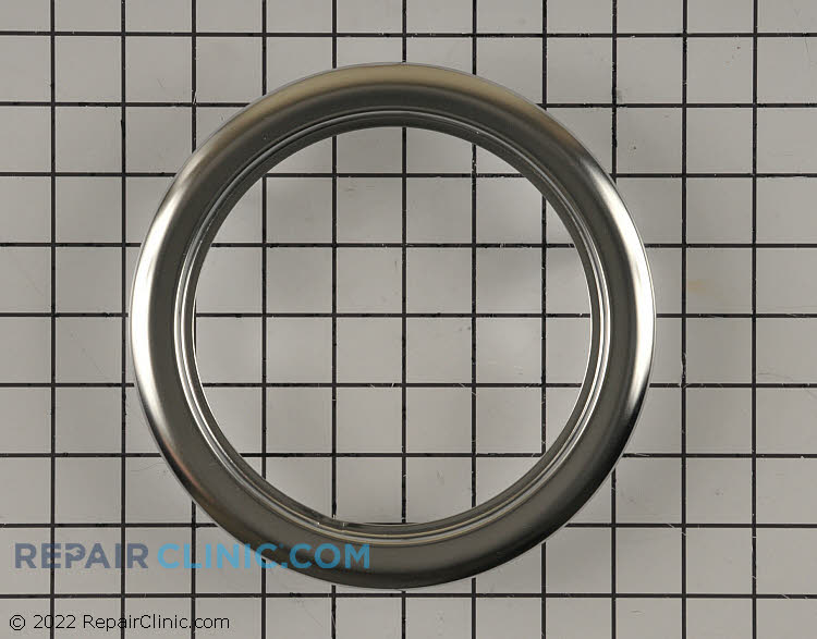 6 Inch surface element trim ring