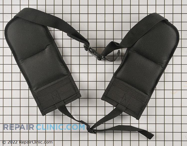 Hip belt  harness