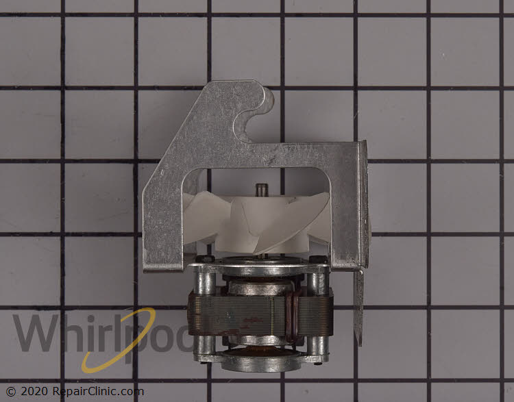 Blower Motor WP4451664 Alternate Product View