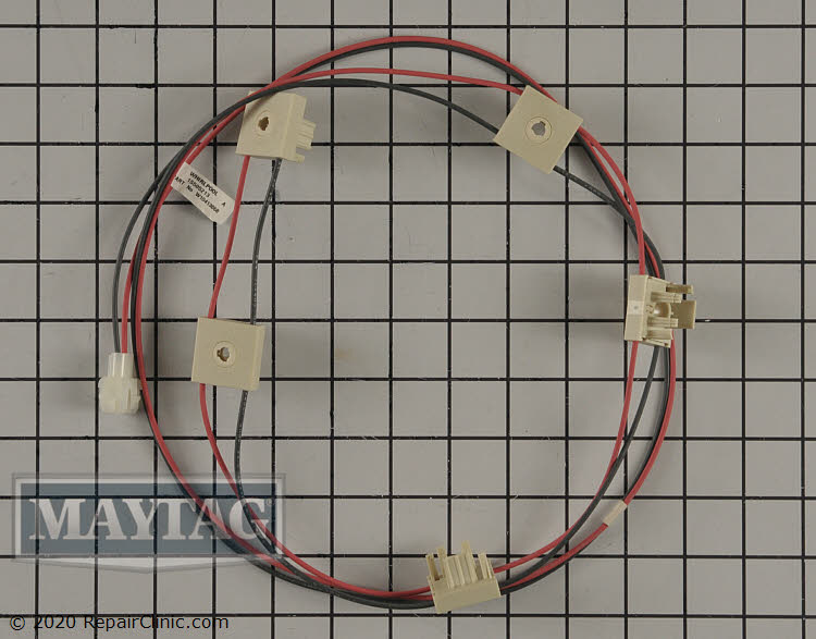Wire Harness WPW10413868 Alternate Product View