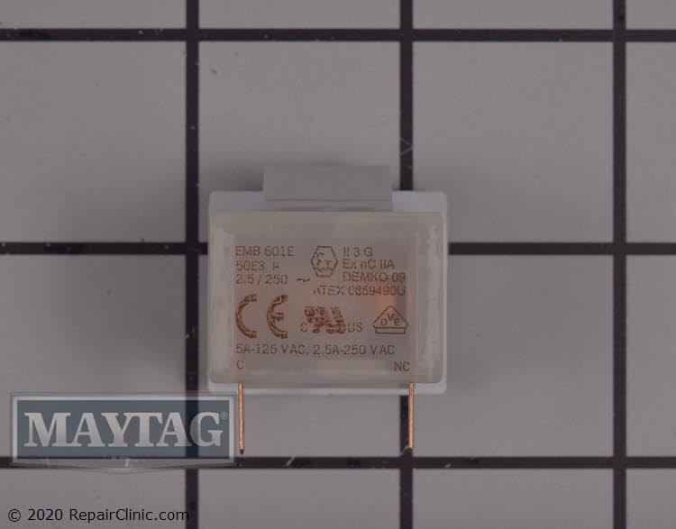 Rocker Switch W11384469 Alternate Product View