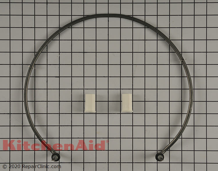 Heating Element W10703867       Alternate Product View