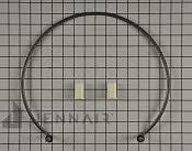 Heating Element - Part # 3387288 Mfg Part # W10703867
