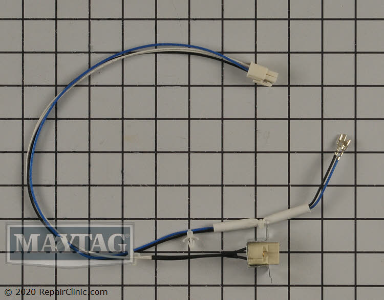 Wire Harness W10834331 Alternate Product View