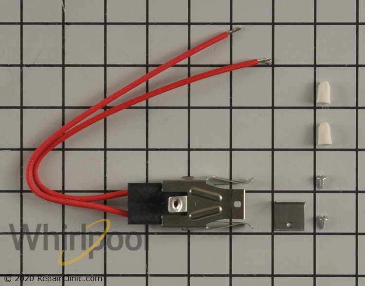 Element Receptacle and Wire Kit 12001676 Alternate Product View