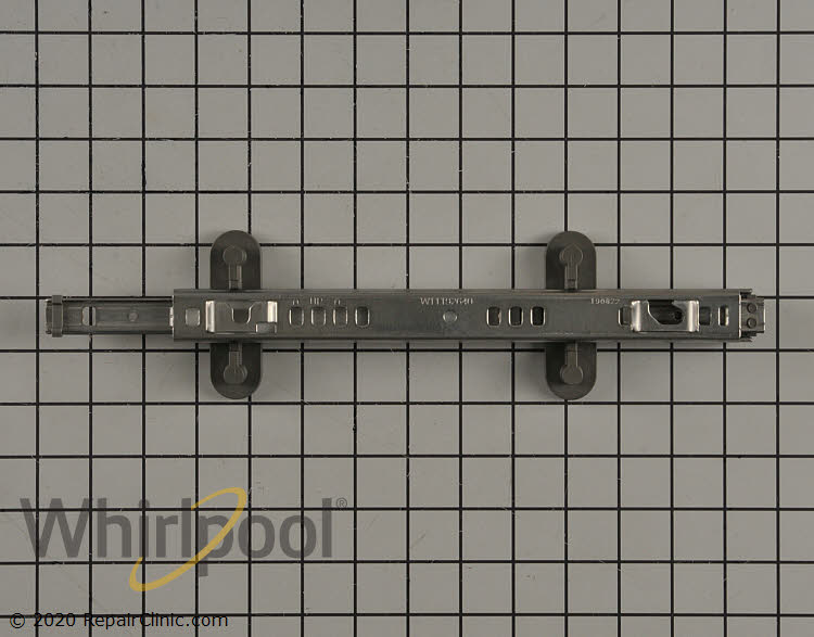 Dishrack Guide W11259785 Alternate Product View