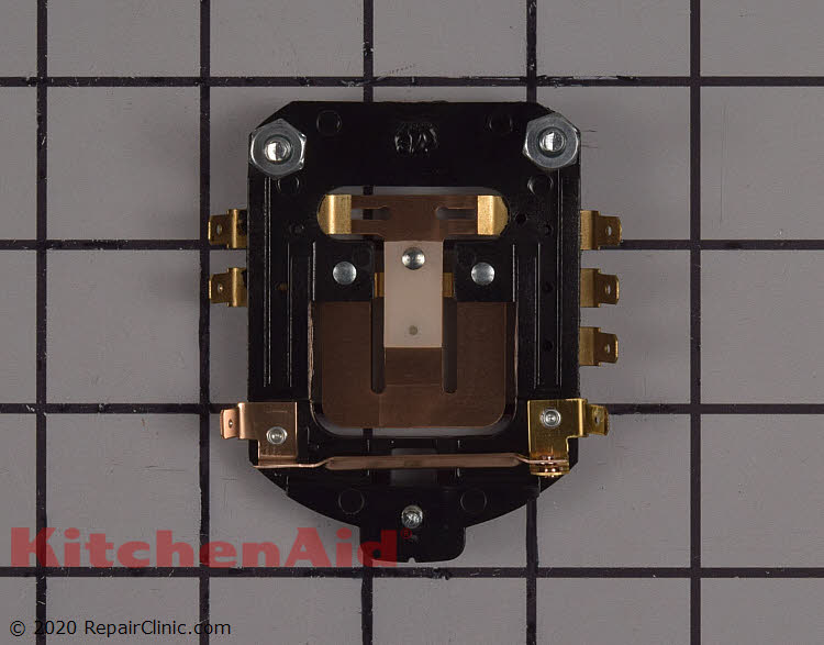 Speed Control WPW10119326 Alternate Product View