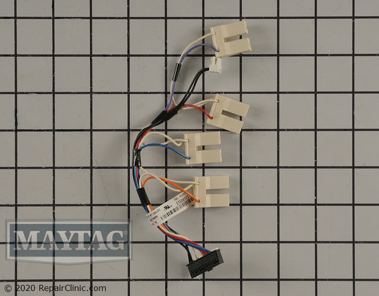 Wire Harness W11193817 Alternate Product View