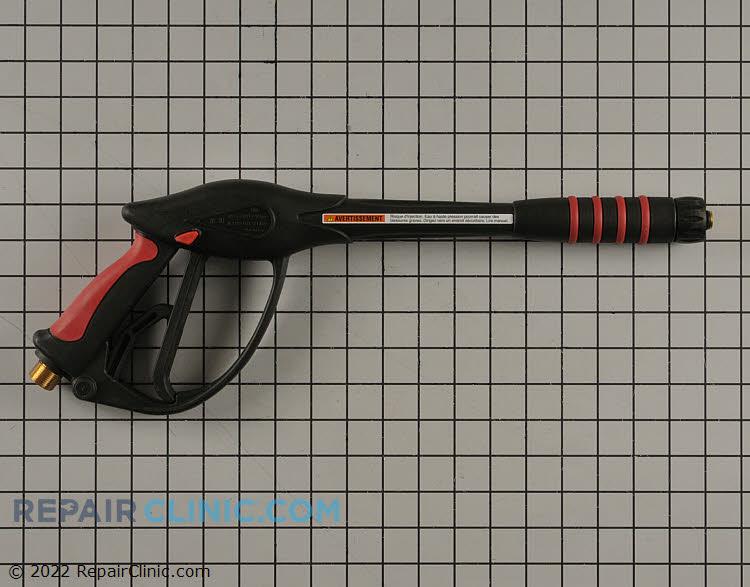Acc  gun  spray  pro