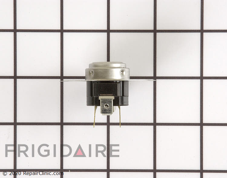 Cycling Thermostat WP3387134 Alternate Product View