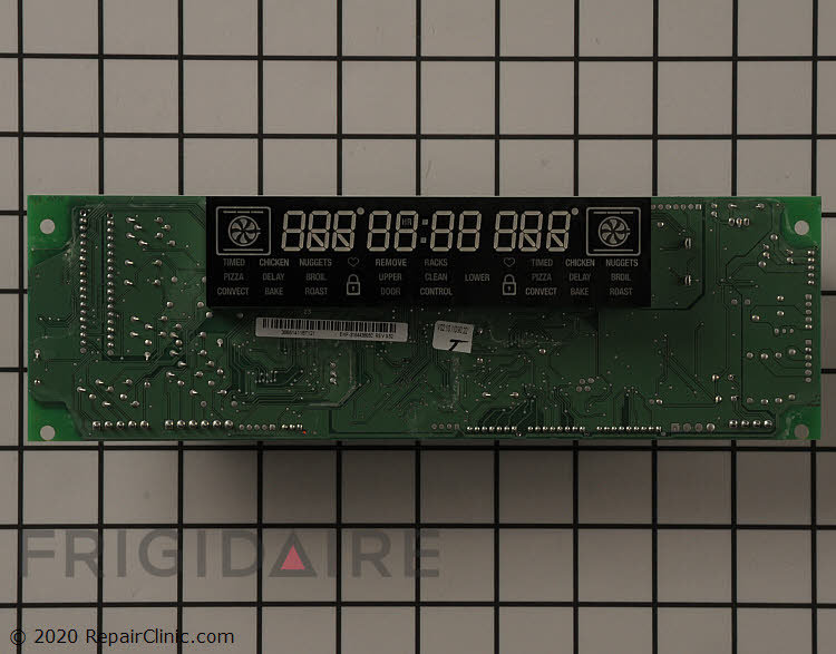 Oven Control Board 316443865 Alternate Product View