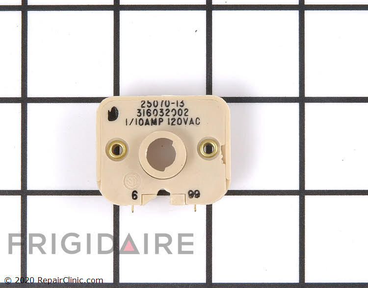 Spark Ignition Switch 316032002 Alternate Product View