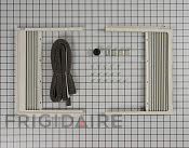 Window Side Curtain and Frame - Part # 4952908 Mfg Part # AET73732404