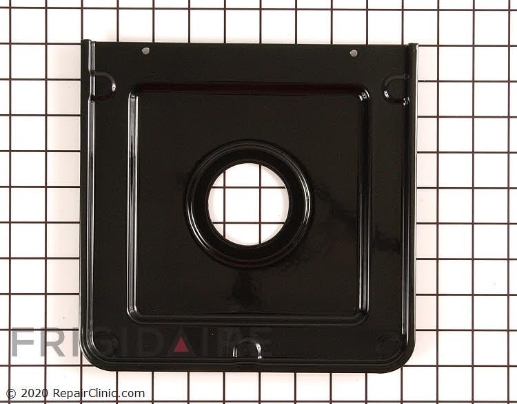 Burner Drip Pan 316011401 Alternate Product View