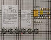 Conversion Kit - Part # 2769166 Mfg Part # 1148121