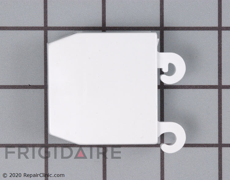 Shelf Retainer Bar Support 3206150 Alternate Product View