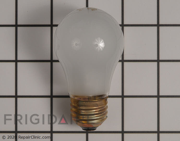 Light Bulb 8009 Alternate Product View