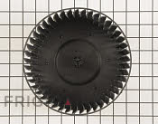 Blower Wheel - Part # 1347765 Mfg Part # 5834AR1495B